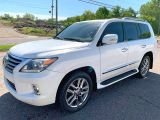 SELLING LEXUS LX 570 2015 VERY CLEAN 15,000USD